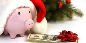 Christmas saving tips