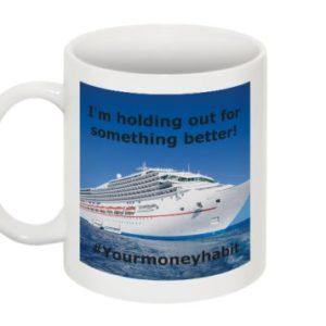 mug cruiceship